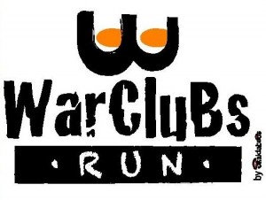 Cursa Warclubs run