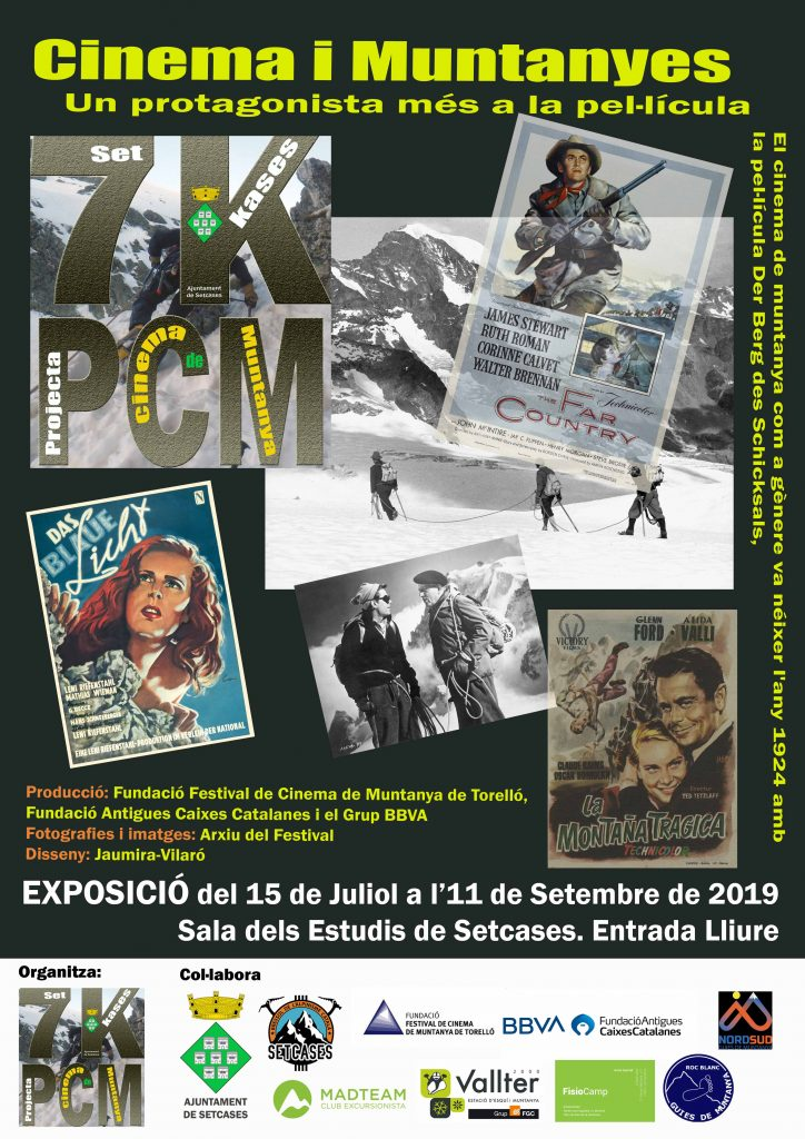 Cartell Cinema EXPO