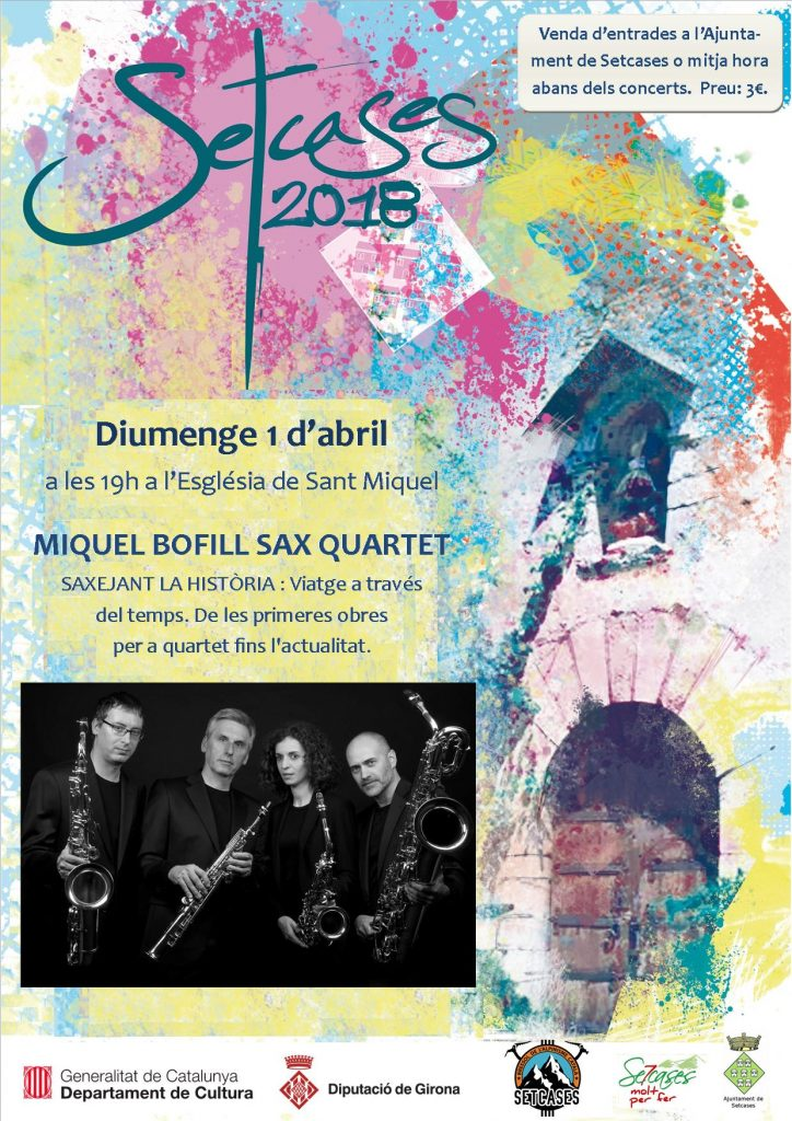 cartell Concerts Setcases_saxo_01042018